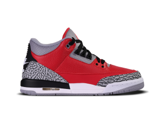 AIR JORDAN 3 RETRO GS
