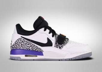NIKE AIR JORDAN LEGACY 312 GS LAKERS