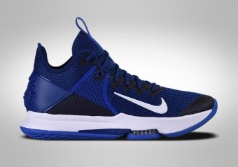 NIKE LEBRON WITNESS IV TEAM BLUE