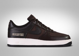 NIKE AIR FORCE 1 LOW GORE-TEX BAROQUE BROWN