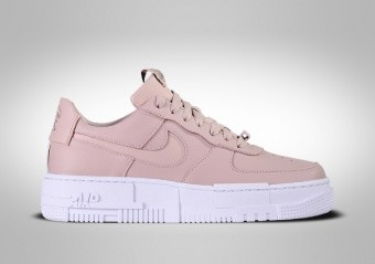 NIKE AIR FORCE 1 LOW '07 WMNS PIXEL PARTICLE BEIGE