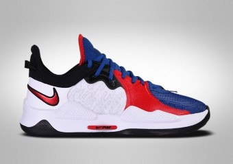 NIKE PG 5 CLIPPERS