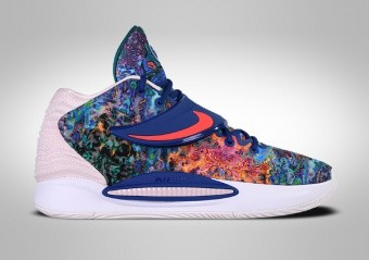 NIKE KD 14 PSYCHEDELIC