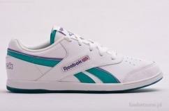 REEBOK CLASSIC BB7700 LOW WHITE