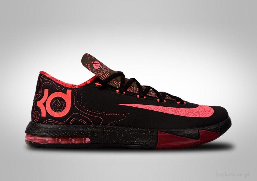 NIKE KD VI METEOROLOGY LIMITED