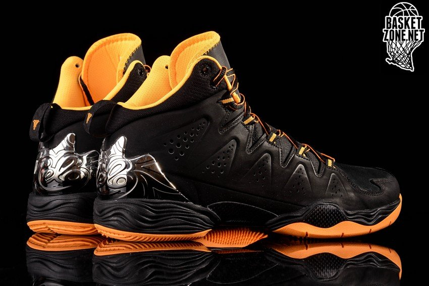 the best attitude 9b048 5bab2 ... new zealand nike air jordan melo m10 9118f 8a16e