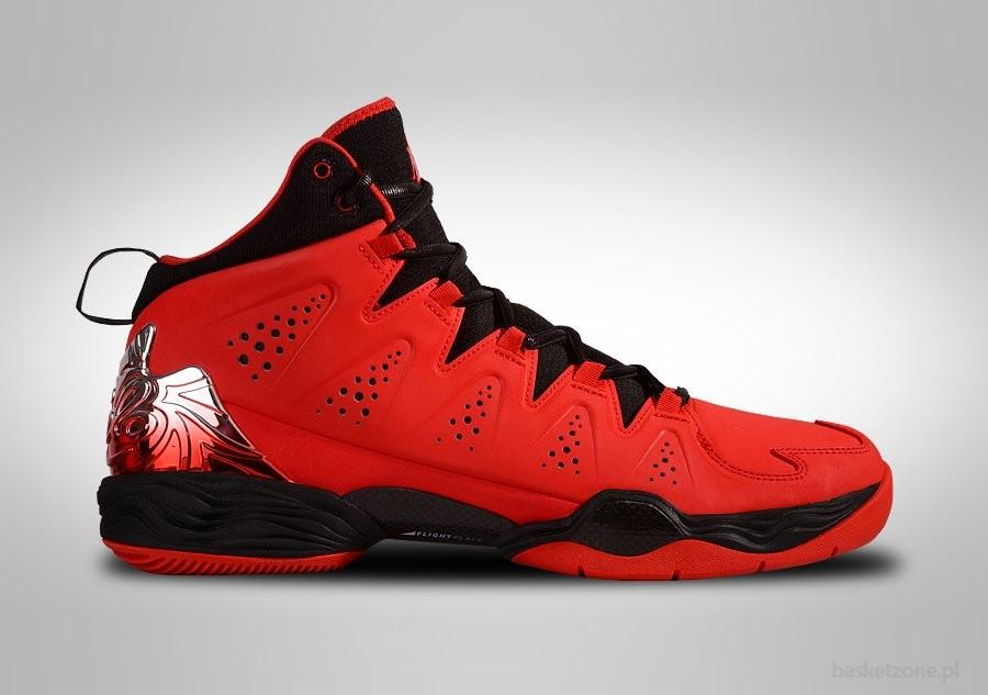 nike air jordan melo m10 fire red price u20ac127 50 basketzone net rh basketzone net