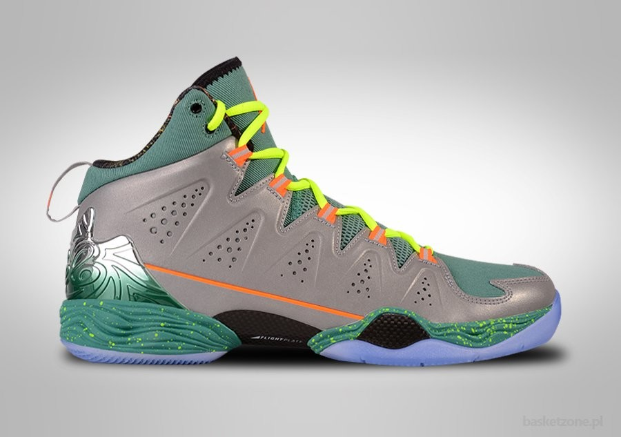 NIKE AIR JORDAN MELO M10 CHRISTMAS EDITION