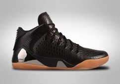 NIKE KOBE 9 MID EXT QS BLACK LIMITED EDITION
