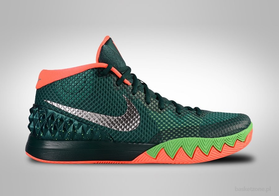 e7521a1be461 free shipping nike kyrie 1 blue flytrap e8bc0 1dcef