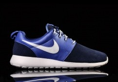 NIKE ROSHERUN ONE PREMIUM BLUE LEGEND