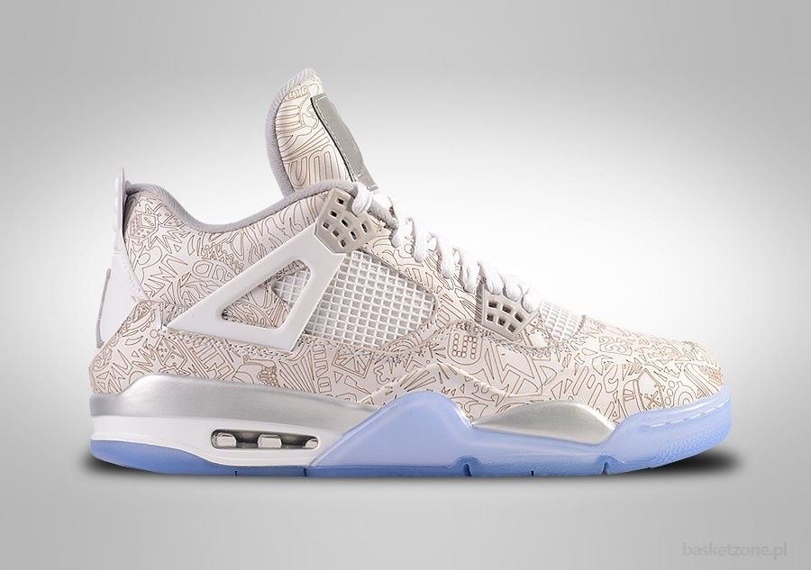10dfd896b48182 NIKE AIR JORDAN 4 RETRO LASER 30TH ANNIVERSARY price €345.00 ...