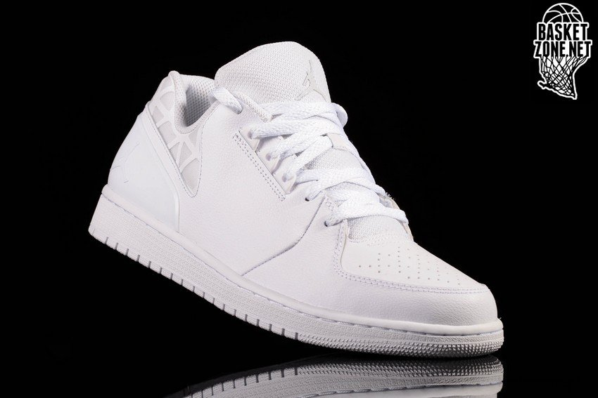 meet 28121 6028c ... sweden nike air jordan 1 flight 3 low white 09df9 16ceb