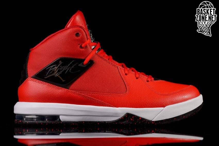 NIKE AIR JORDAN AIR INCLINE BLOODY RED por €112,50