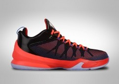 sports shoes ebaf8 aa593 NIKE AIR JORDAN CP3.VIII AE PLAYOFFS CLIPPERS AWAY