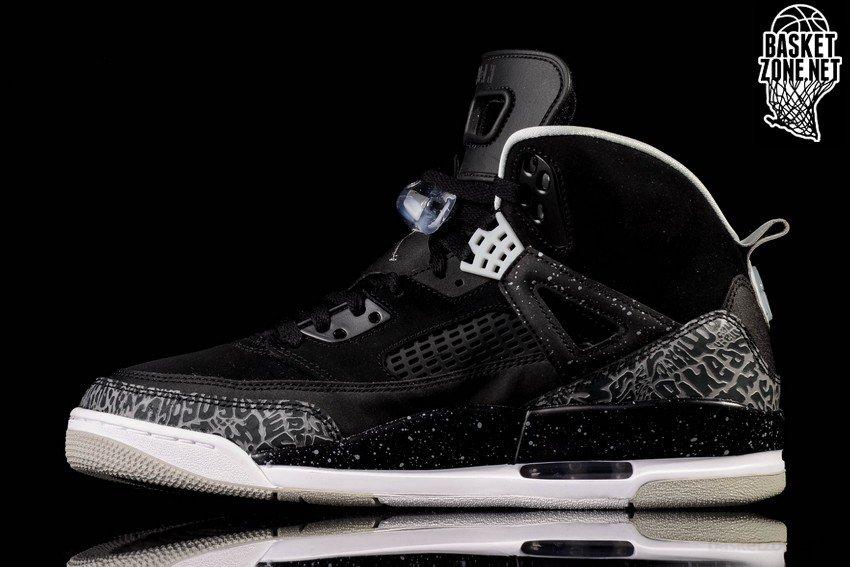 best sneakers 99432 17a83 ... black 843b1 b75a1  usa nike air jordan spizike oreo c044b b2e3b