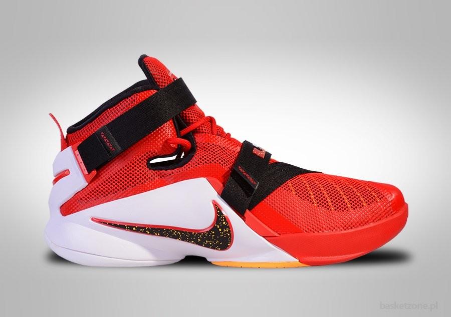 separation shoes c96c6 96f13 ... order nike lebron soldier ix cavs red c2a36 ef401